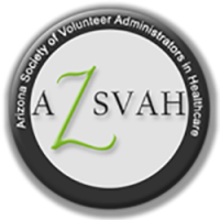 Arizona Society of Volunteer Administrators in Healthcare logo